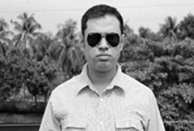 Reza Parvez
